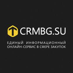 CRMBG.SU - Единый информационный онлайн сервис в сфере закупок